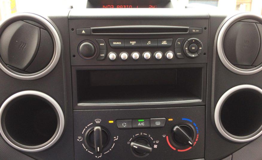 "Berlingo 1.6 HDI 100 pk ""Fresh"""