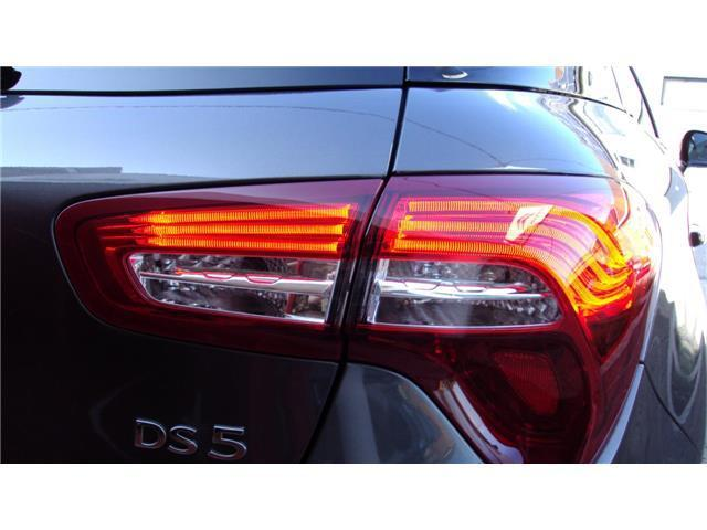 DS5 2.0 HDI 135 business executive