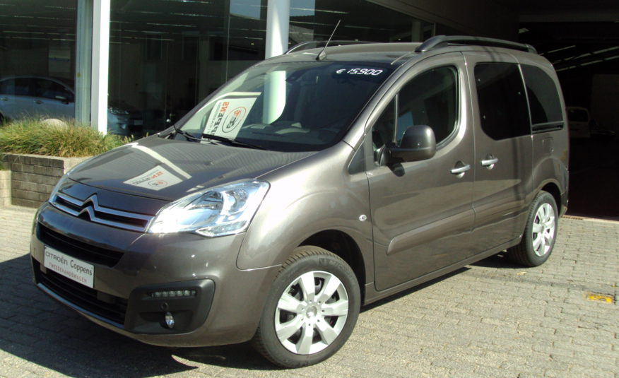 "Berlingo 1.2 PT 110 ""Highlight"""