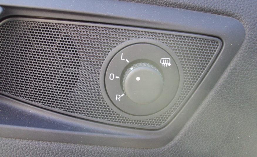 Skoda Yeti 1.2 benzine 110 pk