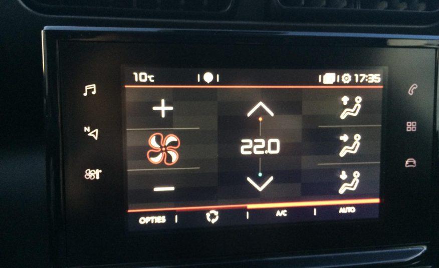 """C3 Aircross 1.2 PT 110 """"Shine"""""""