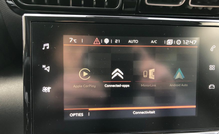 "C3 Aircross 1.2 PT 110 ""Origins"""