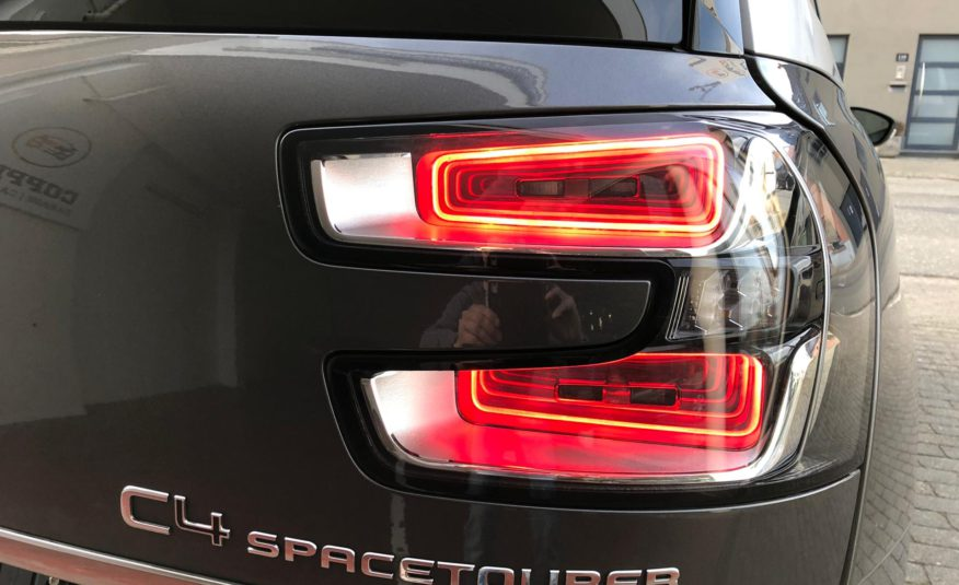 "Grand C4 SpaceTourer 1.2 PT 130 ""Shine"""